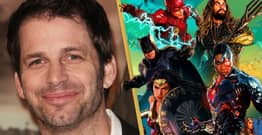 Zack Snyder Says New Trailer For Joss Whedon's Justice League Was 'Rude' And 'Tone-Deaf'