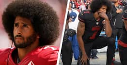 Colin Kaepernick Publishing Book Calling To 'Abolish The Police'