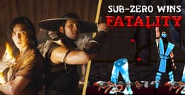 Mortal Kombat Stars Share Their Favourite 'Fatalities' From The Games