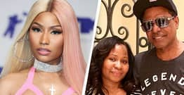 Nicki Minaj Breaks Silence On Father's Death After He Was Killed In Hit-And-Run