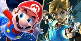Nintendo 'Looking Into' Making More Animated Movies After Mario