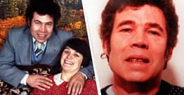 Police Excavate Cafe In Search For Potential Teenage Murder Victim Of Fred West