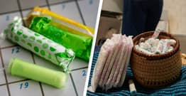 Washington Schools Now Have To Provide Students With Free Sanitary Products By Law