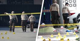 At Least Two Killed And 22 Injured After Armed Group Fires At Miami Rap Concert