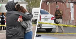 At Least Nine Mass Shootings Across US This Weekend