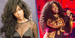 SZA Turns Down Photo Shoot Because Magazine Wouldn't Hire Black Photographer