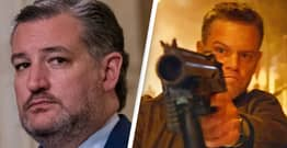 Ted Cruz Mocked For Comparing Real CIA Agent To Jason Bourne