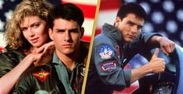 35 Years Later, Top Gun And Its Epic Soundtrack Still Takes Our Breath Away