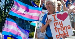 Record-Setting Anti-Trans Laws Highlight Importance Of Fighting For Trans Rights
