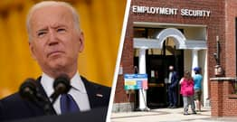Biden Says People Who Are Able To Work Must Do So Or Lose Unemployment Benefits