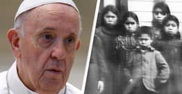 Vatican Urged To Apologise After Remains Of 215 Indigenous Children Discovered At School In Canada