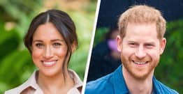 Harry And Meghan Have Welcomed Their Second Child