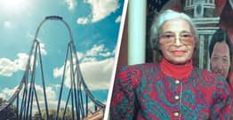Mum Accuses Theme Park Of 'Segregation' Over Mask Rules