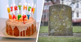 Why You Are More Likely To Die On Your Birthday
