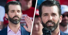 Donald Trump Jr. Is Selling Videos Of Himself On Cameo, And He's Not Cheap