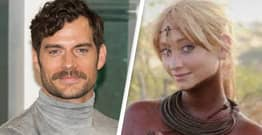 Henry Cavill's Girlfriend Apologizes After Getting Slammed For Blacked-Up Pictures