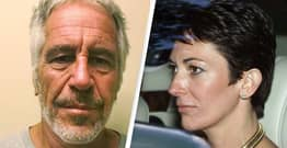 New Report Claims Epstein And Maxwell Abused At Least Six Women In The UK