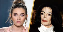 Paris Jackson Says 'Homosexuality Is Very Taboo' In Jackson Family