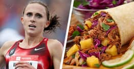 How A Pork Burrito Allegedly Led To An Athlete's Fall From Grace