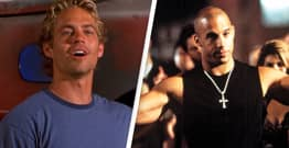 The Fast And The Furious Is 20 Years Old Today