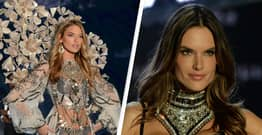 Victoria's Secret CEO Says Its Angels Are No Longer 'Culturally Relevant'