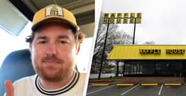 Man Forced To Spend 24 Hours Inside A Waffle House After Losing Fantasy Football League