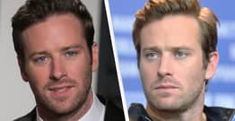 Armie Hammer Reportedly Seeks Treatment Amid Cannibalism And Rape Allegations
