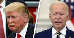 Biden's Drastic Changes To Trump's Policy Will Affect At Least 10,000 Asylum Seekers