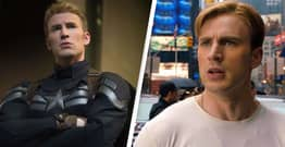 Scene From Captain America: The Winter Soldier Inadvertently Predicted The Pandemic