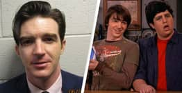 Jared 'Drake' Bell From 'Drake And Josh' Charged For Crimes Against A Child