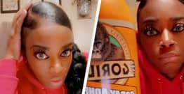 Gorilla Glue Girl Launches Her Own Hair Products Line