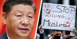 China Reportedly Forcing Uighur Muslims To Have Abortions When Pregnant