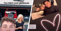 Woman Uses Sneaky Trick To Find Out Who Clicks On Her Boyfriend's Instagram
