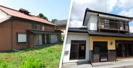 You Can Buy A House In Japan For Less Than £350