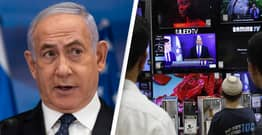 Benjamin Netanyahu Faces Exit As Opposition Form 'Government Of Change'