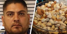 Man Accused Of Running 'Illegal Pistachio Operation' After Stealing 42,000 Pounds Of Them