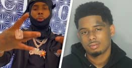Rapper Pooh Shiesty Arrested For Allegedly Shooting Security Guard At Miami Club