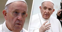 The Pope Changes Church Law To Criminalise Priests Sexually Abusing Adults