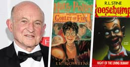 Richard Robinson, CEO Of Harry Potter And Goosebumps Publisher Scholastic, Dies Aged 84