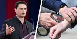 Ben Shapiro Doesn't Seem To Realise That Crime Is Already Banned