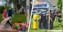 More Than $2 Million Raised For 9-Year-Old Muslim Who Survived 'Premediated' Truck Attack