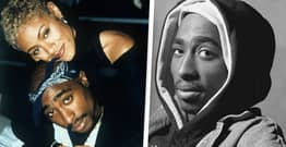Tupac's 50th Birthday Tribute From Jada Pinkett Smith Is Incredible