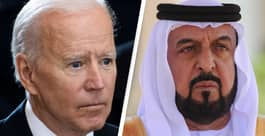 Biden Proceeding With Trump's Controversial $23.4 Billion Arms Deal To United Arab Emirates