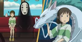 At 20, Spirited Away Is Still One Of The Greatest Animes Of All Time