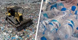 One Month Without Plastic Helps Reduce Landfill Waste By 4.2 Millions Tonnes A Year