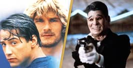 Point Break, The 'Ultimate Ride', Is 30 Years Old Today