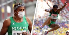 Calls To Re-Test Blessing Okagbare Grow Following Olympic Suspension