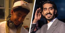 Dev Patel Said 'Brutal' Criticism Of His Skins Character 'Took A Toll' On Him