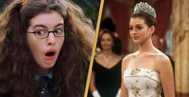 20 Years Ago Today, Mia Thermopolis Learned She Was Princess of Genovia