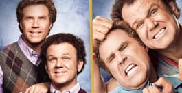 Step Brothers Voted Will Ferrell's Best Movie